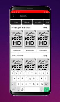 New HD Movies - Watch Online Free pc screenshot 1