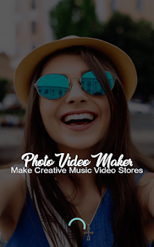 Viva Video Editor & Music Video &Video Movie Maker pc screenshot 1