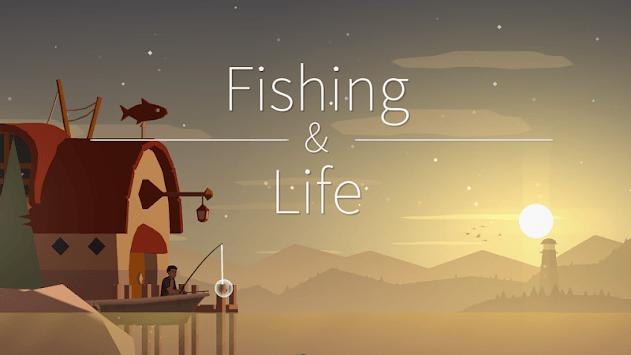 Fishing Life pc screenshot 1