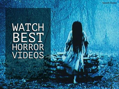 Best Horror movies - horror story - Paranormal pc screenshot 1