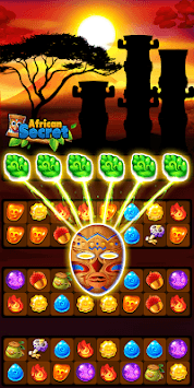 Mysterious Treasure Of Africa pc screenshot 2