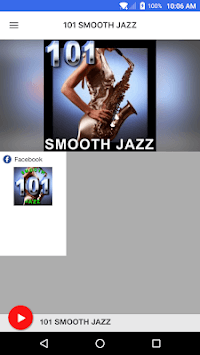 101 SMOOTH JAZZ pc screenshot 1