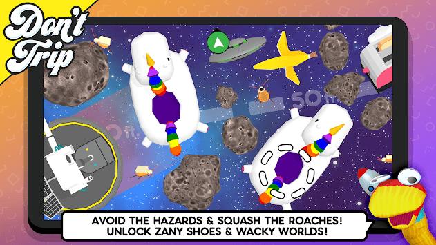 Don't Trip! pc screenshot 1