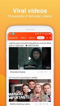 Noticias America- Latest, Funny Videos and GIFs pc screenshot 1