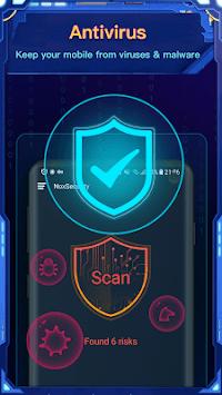 Nox Security - Antivirus, Clean Virus, Booster pc screenshot 2
