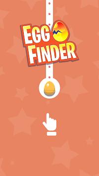 Egg Finder pc screenshot 1