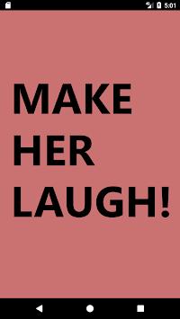 Make Her Laugh! pc screenshot 1