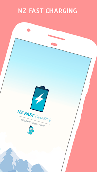 NZ Fast Charging - Fast Battery Charger 2019 pc screenshot 1