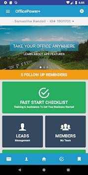 OfficePower+ pc screenshot 1