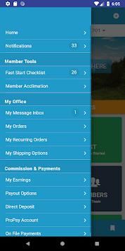 OfficePower+ pc screenshot 2