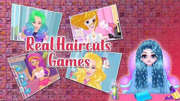 GGY Girl Offline Games pc screenshot 1