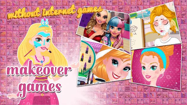 GGY Girl Offline Games pc screenshot 2