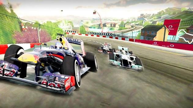 Formula Racing : Car Racing Game 2019 pc screenshot 1
