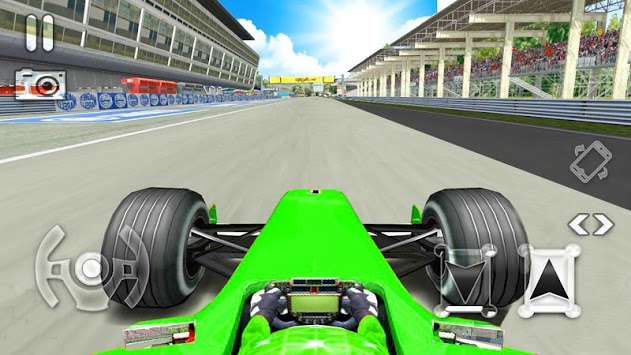 Formula Racing : Car Racing Game 2019 pc screenshot 2