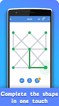 1 Line Drawing: Connect all the Dots pc screenshot 1