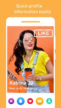 Free Online Dating App - Flirt & Chat pc screenshot 1