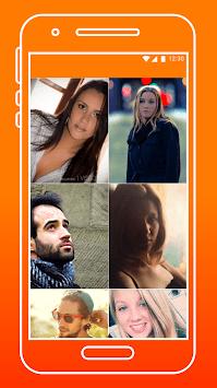 Orange dating - flirt and chat pc screenshot 1