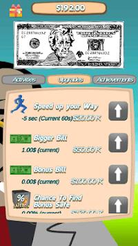 Idle Game City Mafia Clicker pc screenshot 1