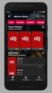 New Movies 2019 - Watch HD Movies pc screenshot 2