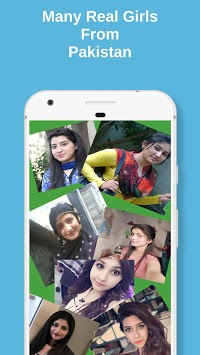 Pakistani Girls Mobile Numbers pc screenshot 2