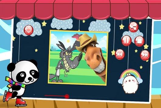 شهر قصه کودکان(صوتی) pc screenshot 2