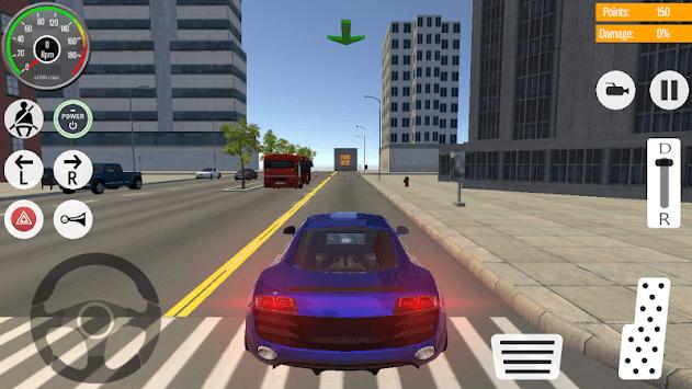 Car Driving: Parking Simulator Master pc screenshot 2