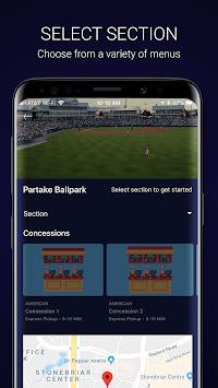 Partake Pay pc screenshot 2
