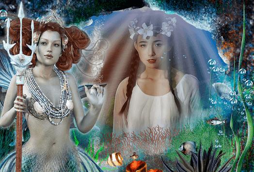 Magic Picture Frames & Effects Editor pc screenshot 2
