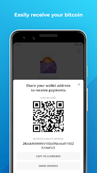 Paxful Bitcoin Wallet pc screenshot 1