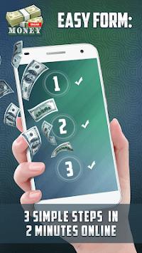 Payday Loans USA - Borrow money online pc screenshot 2