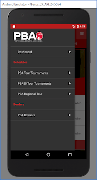 PBA PC screenshot 2