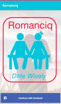 Romanciq pc screenshot 1