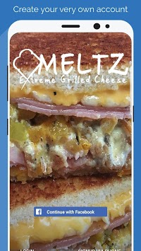 MELTZ Extreme Grilled Cheese pc screenshot 1