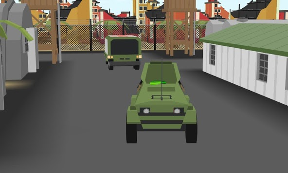 blocky unturned iron army sim pc screenshot 2