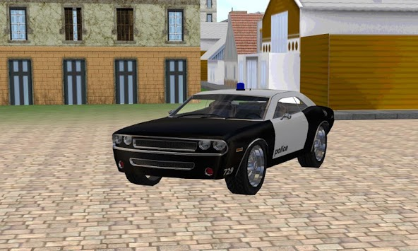 Injustice Police Plane Legion pc screenshot 1