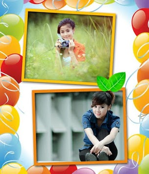 Photo Collage Art pc screenshot 1