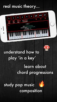 Scale Numbers - Pop Music Piano pc screenshot 2