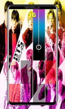 BTS Piano Tiles pc screenshot 2