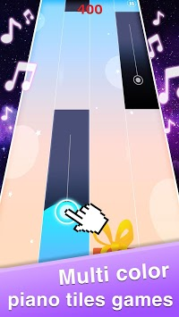 Piano Tiles 2019 - Funny and Challenges pc screenshot 2