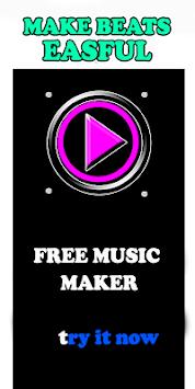 free music - offline music player pc screenshot 2