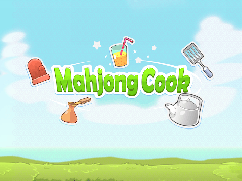 Mahjong Cook - Classic puzzle game around cooking PC screenshot 2