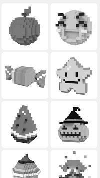 Pixel.ly 3D pc screenshot 1