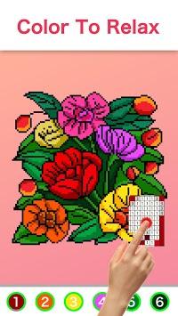Coloring Pop : Quick Fill Coloring Book pc screenshot 1