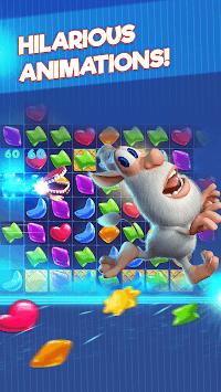 Booba Candy Adventure pc screenshot 1