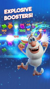 Booba Candy Adventure pc screenshot 2