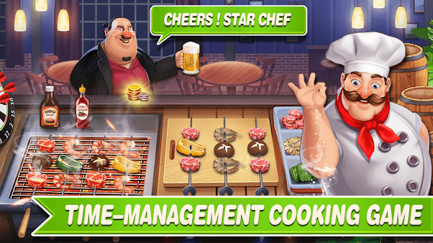 Happy Cooking: Chef Fever pc screenshot 2
