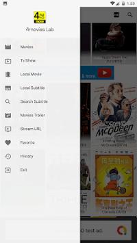4movies - Free Movies & TV Show pc screenshot 2
