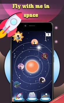 Love the Space pc screenshot 1