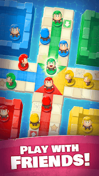 Ludo Realms Star: New free Classic with friends pc screenshot 1