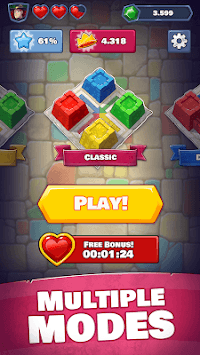 Ludo Realms Star: New free Classic with friends pc screenshot 2